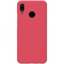 Nillkin  Frosted  Kryt Red pro Huawei Nova 3i