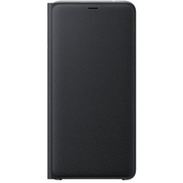 Samsung Flipový kryt pro Galaxy A9 Black