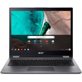 Acer Chromebook Spin 13 - 13,5T''/i3-8130U/4G/64GB/Chrome šedý + stylus