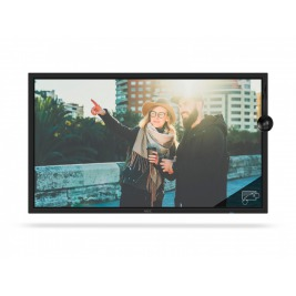86'' LED NEC C861Q SST,3840x2160,IPS,24/7,350cd