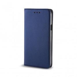 Cu-Be Pouzdro s magnetem Huawei P Smart 2019 Navy