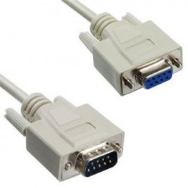 PremiumCord Prodlužovací kabel-myš 9pin 2m