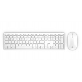 HP Pavilion Wireless Deskset 800 (white) CZ