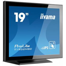 19'' iiyama T1932MSC-B5X - IPS,XGA,VGA,HDMI,DP,USB