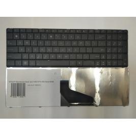 NTSUP Klávesnice Asus ver.2 K53 K73 X53 černá ENG
