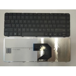 NTSUP Klávesnice HP Compaq 430 435 630 635 450 455 650 655 CQ43 CQ57 CQ58 G4 G6 černá ENG
