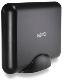 EVOLVEO 3.5'' Tiny 4, externí rámeček na HDD, USB A 3.0