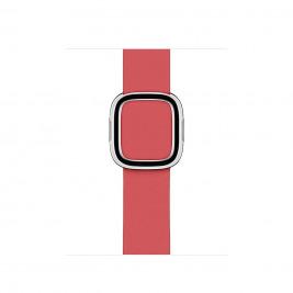 Watch Acc/40/Peony Pink Modern Buckle - S