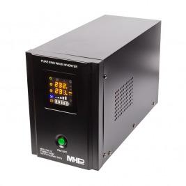 Záložní zdroj MHPower MPU700-12,UPS,700W, čistá sinus