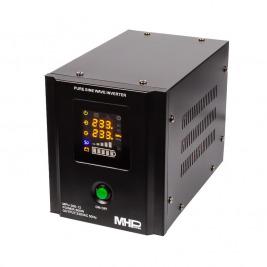 Záložní zdroj MHPower MPU300-12,UPS,300W, čistá sinus