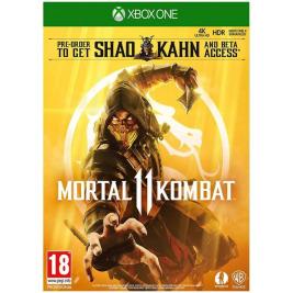 XOne - Mortal Kombat XI