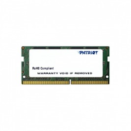 SO-DIMM 16GB DDR4-2666Hz Patriot CL19