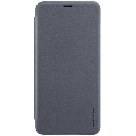Nillkin Sparkle Folio pro Xiaomi Mi9 Black