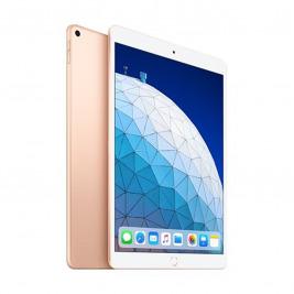 iPadAir Wi-Fi + Cellular 256GB - Gold