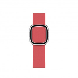 Watch Acc/40/Peony Pink Modern Buckle - M