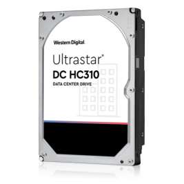 HDD 6TB Western Digital Ultrastar DC HA310 SATAddd