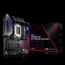 ASUS ROG ZENITH EXTREME ALPHA - X399