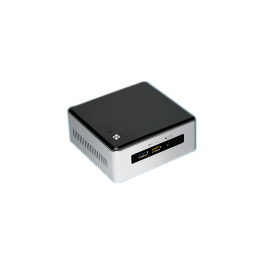Intel NUC Kit 5i3RYHS i3/USB3/mHDMI/WIFI/M.2/2,5''