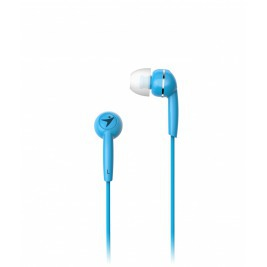 Sluchátka Genius HS-M320 mobile headset, blue