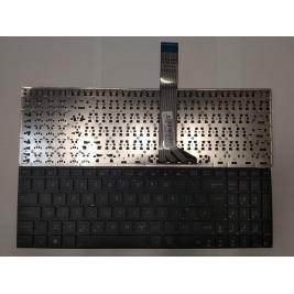 NTSUP Klávesnice Asus K56 K56C K56CA A56 K56CB S500 S550C S500C černá CZ/SK