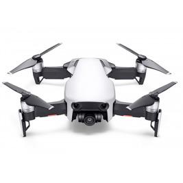 DJI kvadrokoptéra - dron, Mavic Air, 4K kamera, bílý
