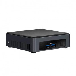 Intel NUC Kit 8i3BEK i3/USB3/TH3/HDMI/WF/M.2