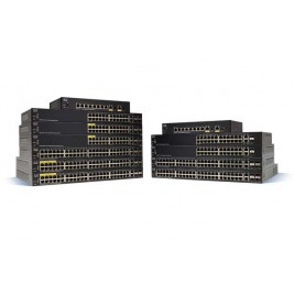 Cisco SG350-52MP-K9-EU