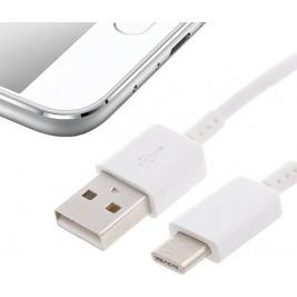 Samsung Type-C Datový Kabel White (Bulk)