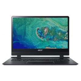 Acer Swift 7 - 14T''/i7-7Y75/8G/256SSD/LTE/W10Pro černý