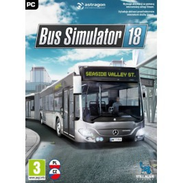 Bus Simulator 2018