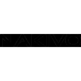 NAKIVO Backup&Repl. Enterprise for VMw and Hyper-V - Upg. from Pro for VMw and Hyper-V - Acad.