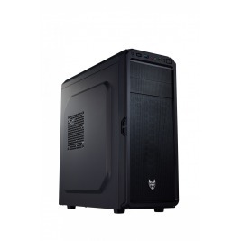 FSP/Fortron ATX Midi Tower CMT110 Black