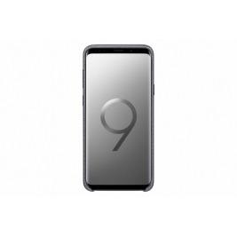 Samsung Látkový odlehčený zadní kryt pro S9+ Gray