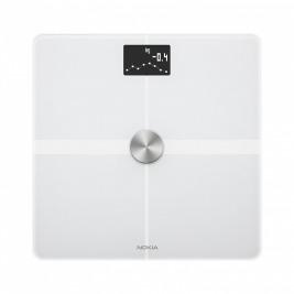 Nokia Body+ Full Body Composition WiFi Scale - White