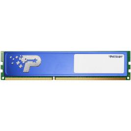 4GB DDR3 1600MHz Patriot CL11 SR s chladičem