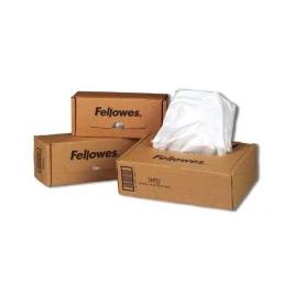 Odpadní pytle pro skartovače Fellowes 75Cs, 73Ci, 79Ci, 46Ms
