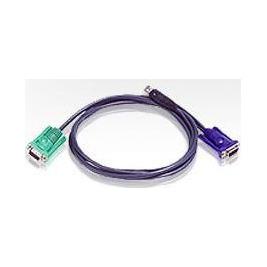 ATEN KVM sdružený kabel k CS-1708, 1716,USB,1,8m