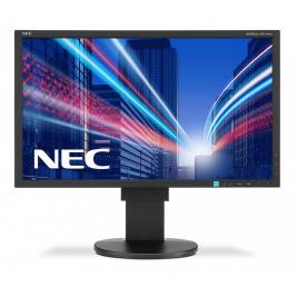 23'' LED NEC EA234WMi,1920x1080,IPS,250cd,130mm,BK