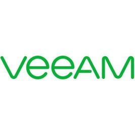 Veeam Backup Essentials Standard VMware, EDU