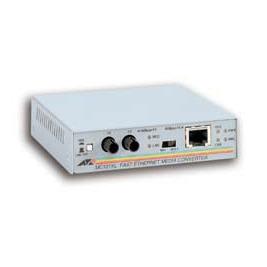 Allied Telesis ST media conv.MM 2km AT-MC101XL
