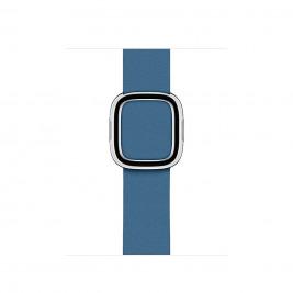 Watch Acc/40/Cape Cod Blue Modern Buckle - S