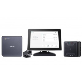 ASUS CHROMEBOX 3 - Hangouts Meet hardware