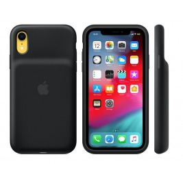 iPhone XR Smart Battery Case - Black
