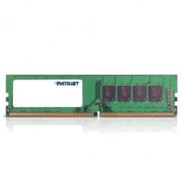 16GB DDR4-2133MHz Patriot CL15 DR