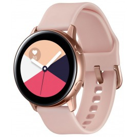 SAMSUNG Galaxy Watch Active  R500 Gold