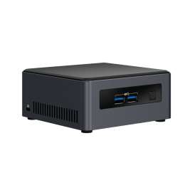 Intel NUC Kit 7i3DNHE i3/USB3/HDMI/WIFI/M.2/2,5''