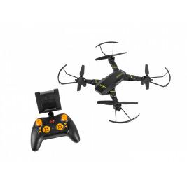 Dron Ugo Sirocco, HD kamera, automatická stabilizace výšky, automatický vzlet a přistání