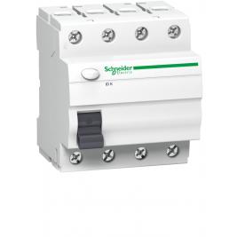 Chránič proudový 4P  25A  30mA AC iIDK Acti9