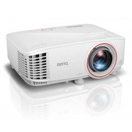DLP Proj. BenQ TH671ST - 3000lm,FHD,HDMI,USB,rep