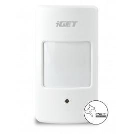 iGET SECURITY M3P17 - PIR detektor bez detekce zvířat do 12kg, pro alarmy M3 a M4